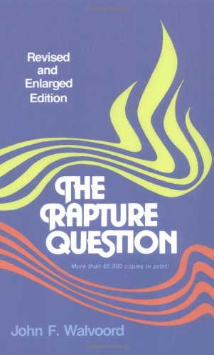 Rapture Question, The