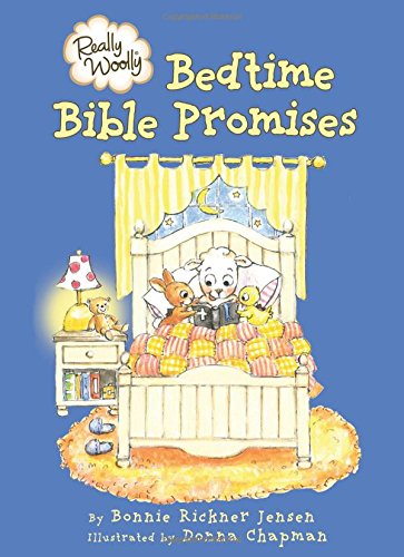 Really Wooly Bedtime Bible Promises