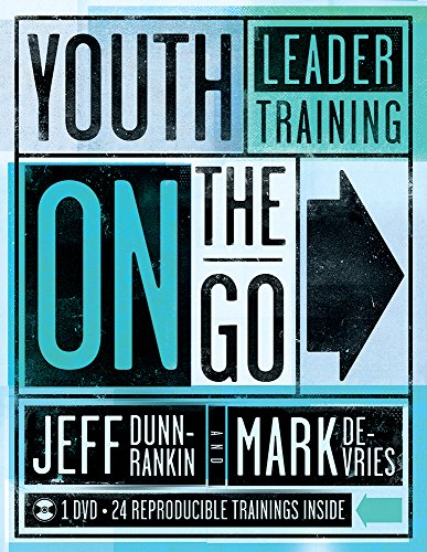 Youth Leaders Training on the Go