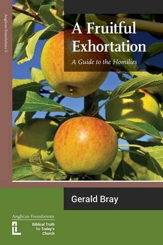 Fruitful Exhortation, A