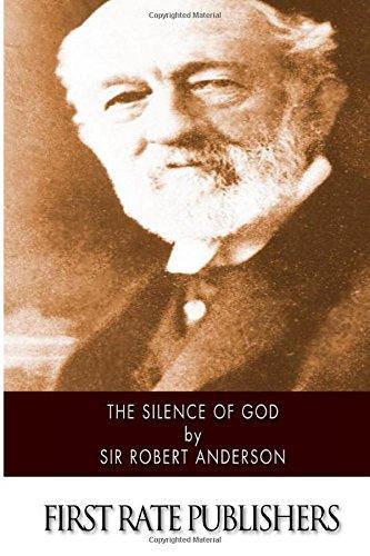 Silence of God, The