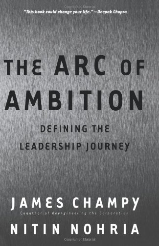 Arc of Ambition, The