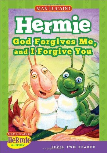 God Forgives Me & I Forgive You (Hermie)