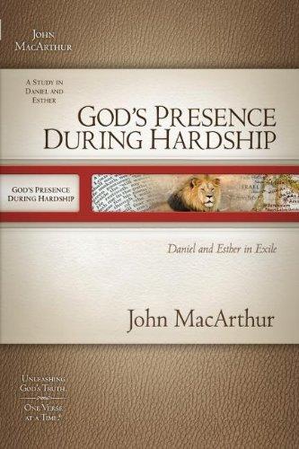 God's Presence During Hardship (MacArthu