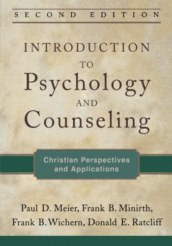 Introduction to Psychology and Counselin