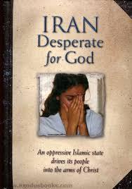 Iran Desperate for God
