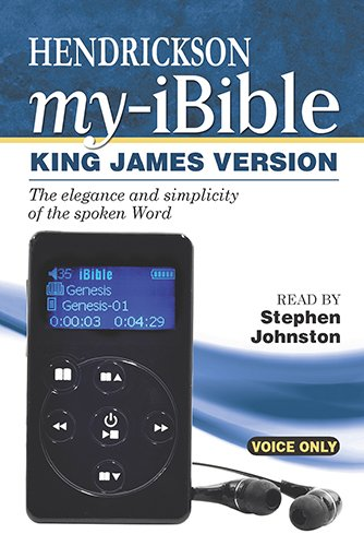 KJV My iBible