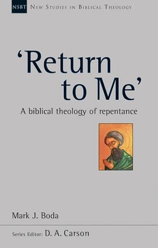 Return to Me (NSBT)
