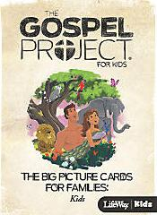 Story Begins, The (Big Picture Cards Kid