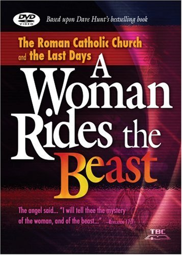 Woman Rides the Beast, A (DVD)