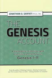 Genesis Account, The