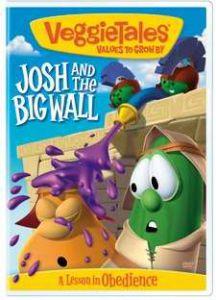 Josh and the Big Wall (DVD)