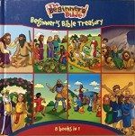 Beginner's Bible Treasury (8 in 1)