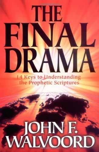 Final Drama, A