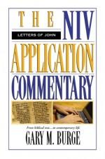 Letters of John (NIV Application Comment