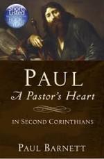 Paul - A Pastor's Heart