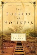 Pursuit of Holiness, The (Bridges)