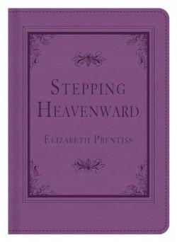 Stepping Heavenward (Purple Bnd Lthr)