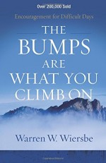 Bumps Are What You Climb on, The