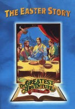 Easter Story, The (DVD)