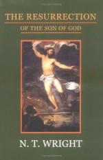 Resurrection of the Son of God (SPCK)