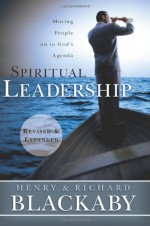 Spiritual Leadership (Blackaby) (PB) (Re
