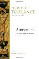 Atonement (Torrance) 1