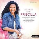 Devotions with Priscilla (2 CD)