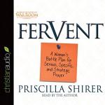 Fervent (Audio Book CD)