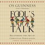 Fool's Talk (Audio Book CD)