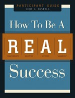 How to be a Real Success (Participant's