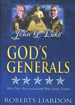 John G. Lake (God's Generals DVD)