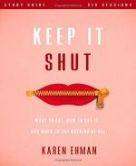 Keep It Shut (Study Guide)