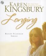Longing (Audio Book CD)