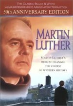 Martin Luther (DVD) 50th Anniversary