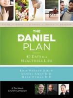 Daniel Plan (DVD Leader Kit)