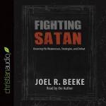 Fighting Satan (Audio Book CD)