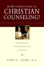 How Christian is Christian Counseling