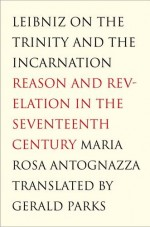 Leibniz on the Trinity
