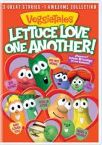 Lettuce Love One Another (DVD)