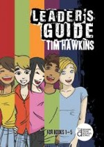 Tim Hawkins Leader Guide (Growing Young