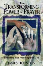 Transforming Power of Prayer