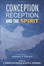 Conception, Reception and the Spirit