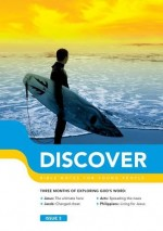 Discover (Issue 3)