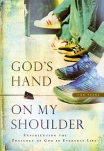 God's Hand on My Shoulder for Teens