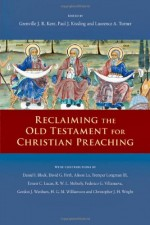 Reclaiming the Old Testament for Christi