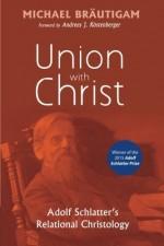 Union with Christ (Brautigam)