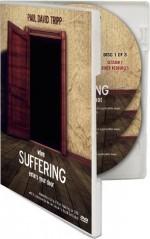 When Suffering Enters Your Door (DVD)