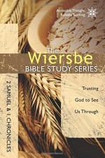 2 Samuel & 1 Chronicles (Wiersbe Bible S