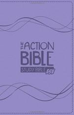 Action Bible, The (ESV Study Bible Lav B
